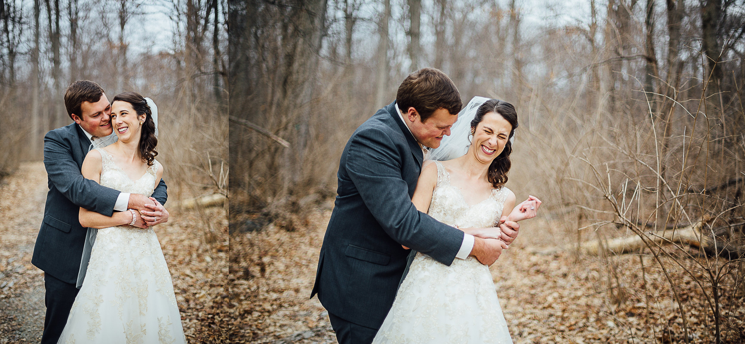 Happy Bride and Groom Portraits by Corrie Mick Photography.jpg