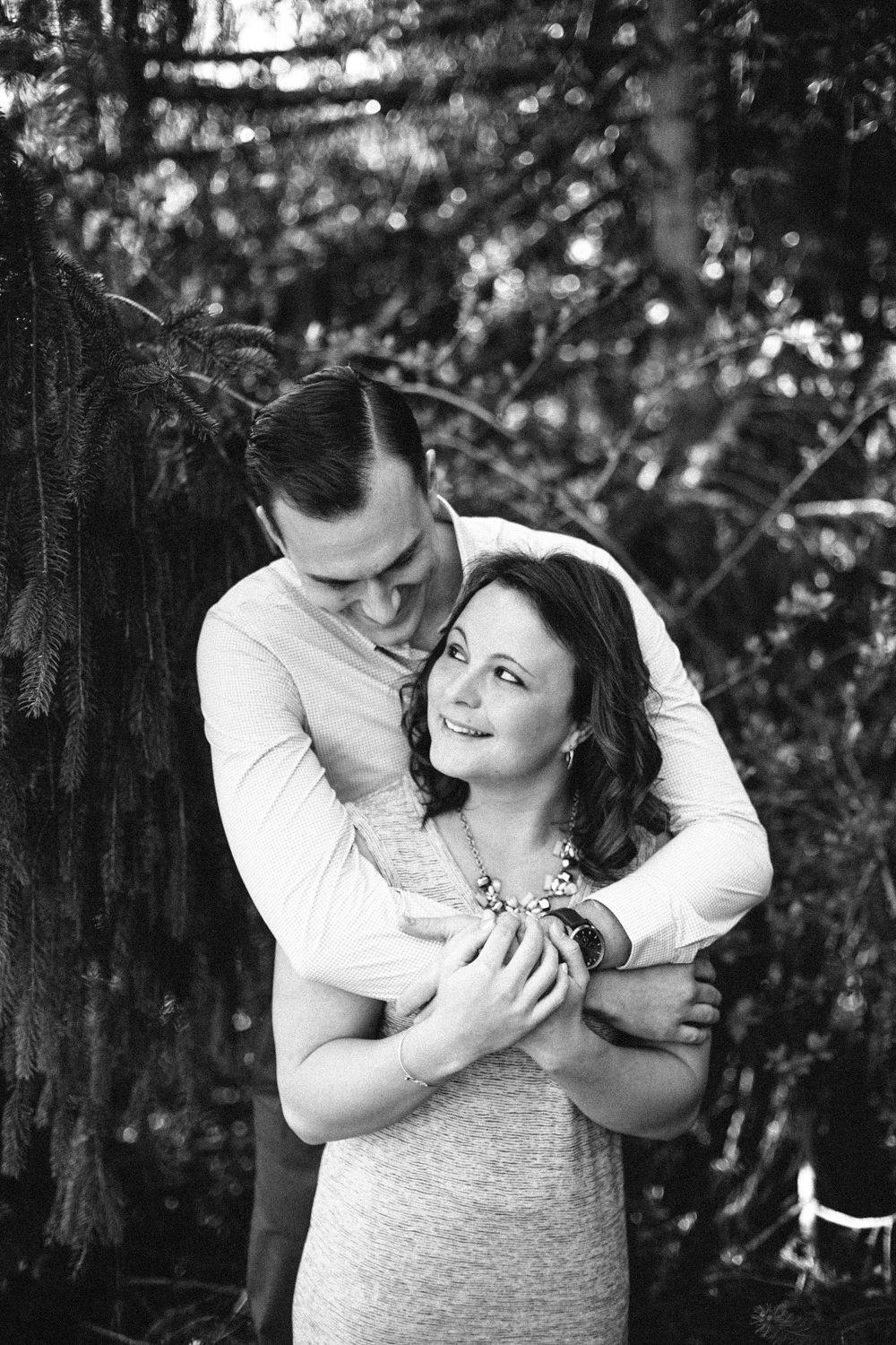 Adventure Filled Engagement Session by Portland, Oregon Wedding Photographer Corrie Mick Photography-3.jpg