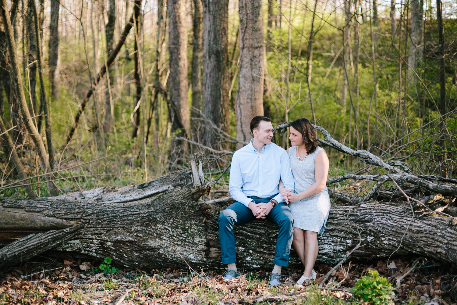 Adventure Filled Engagement Session by Portland, Oregon Wedding Photographer Corrie Mick Photography-16.jpg