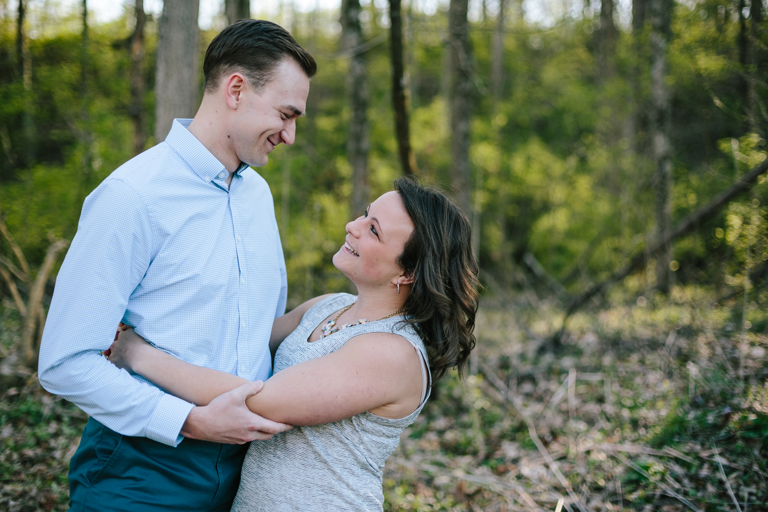 Adventure Filled Engagement Session by Portland, Oregon Wedding Photographer Corrie Mick Photography-8.jpg