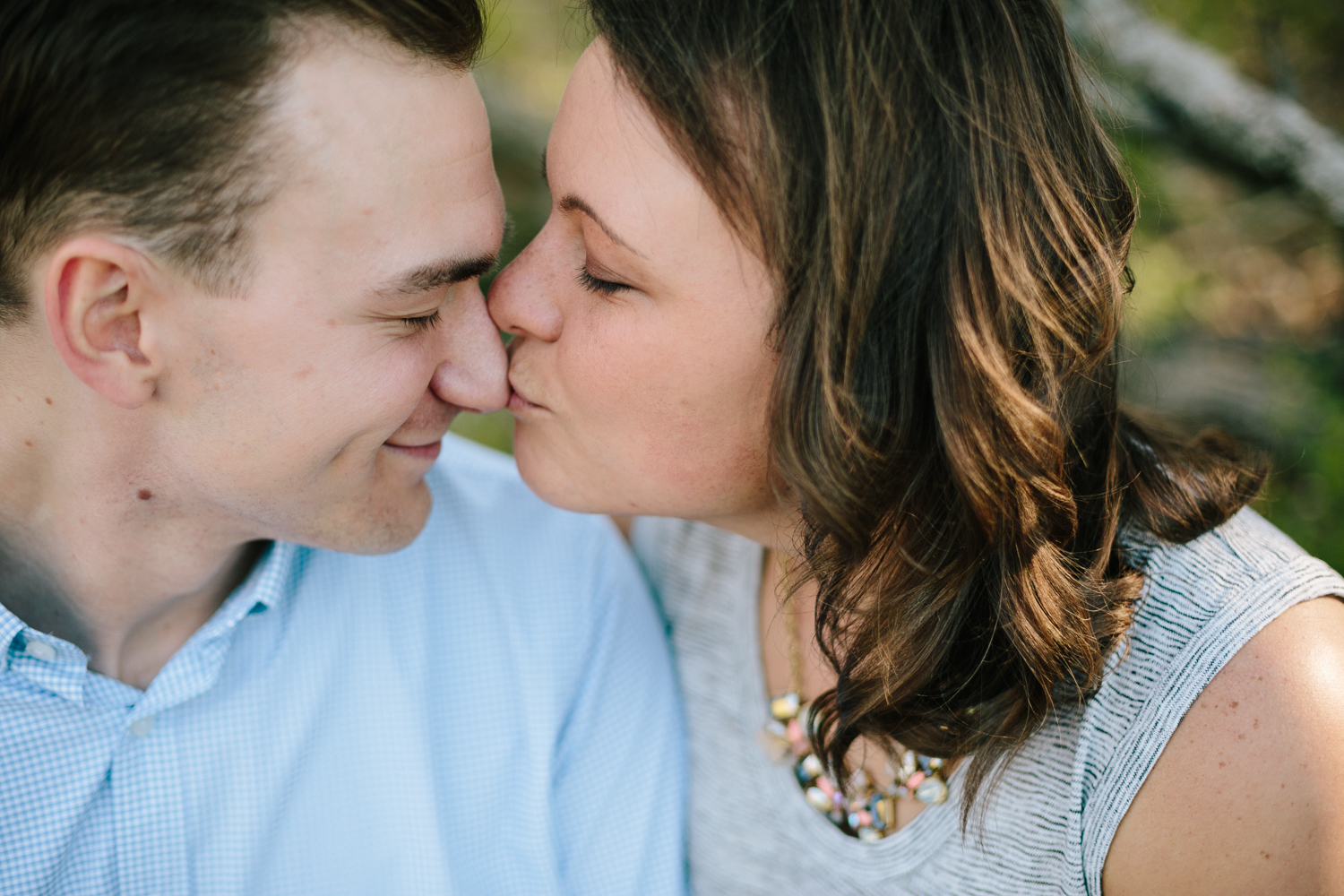 Adventure Filled Engagement Session by Portland, Oregon Wedding Photographer Corrie Mick Photography-20.jpg