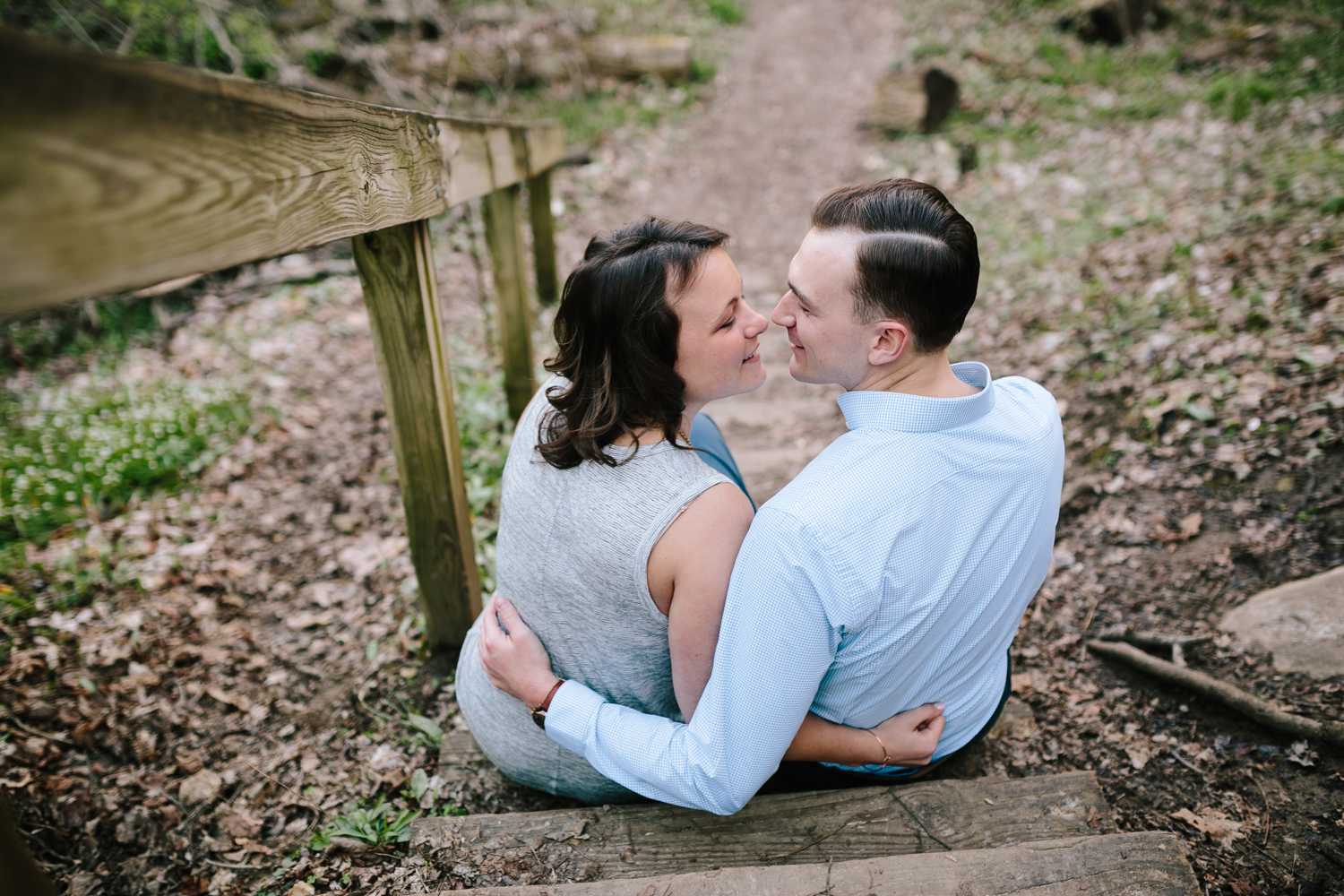 Adventure Filled Engagement Session by Portland, Oregon Wedding Photographer Corrie Mick Photography-51.jpg