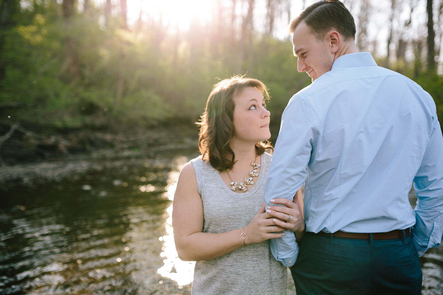 Adventure Filled Engagement Session by Portland, Oregon Wedding Photographer Corrie Mick Photography-65.jpg