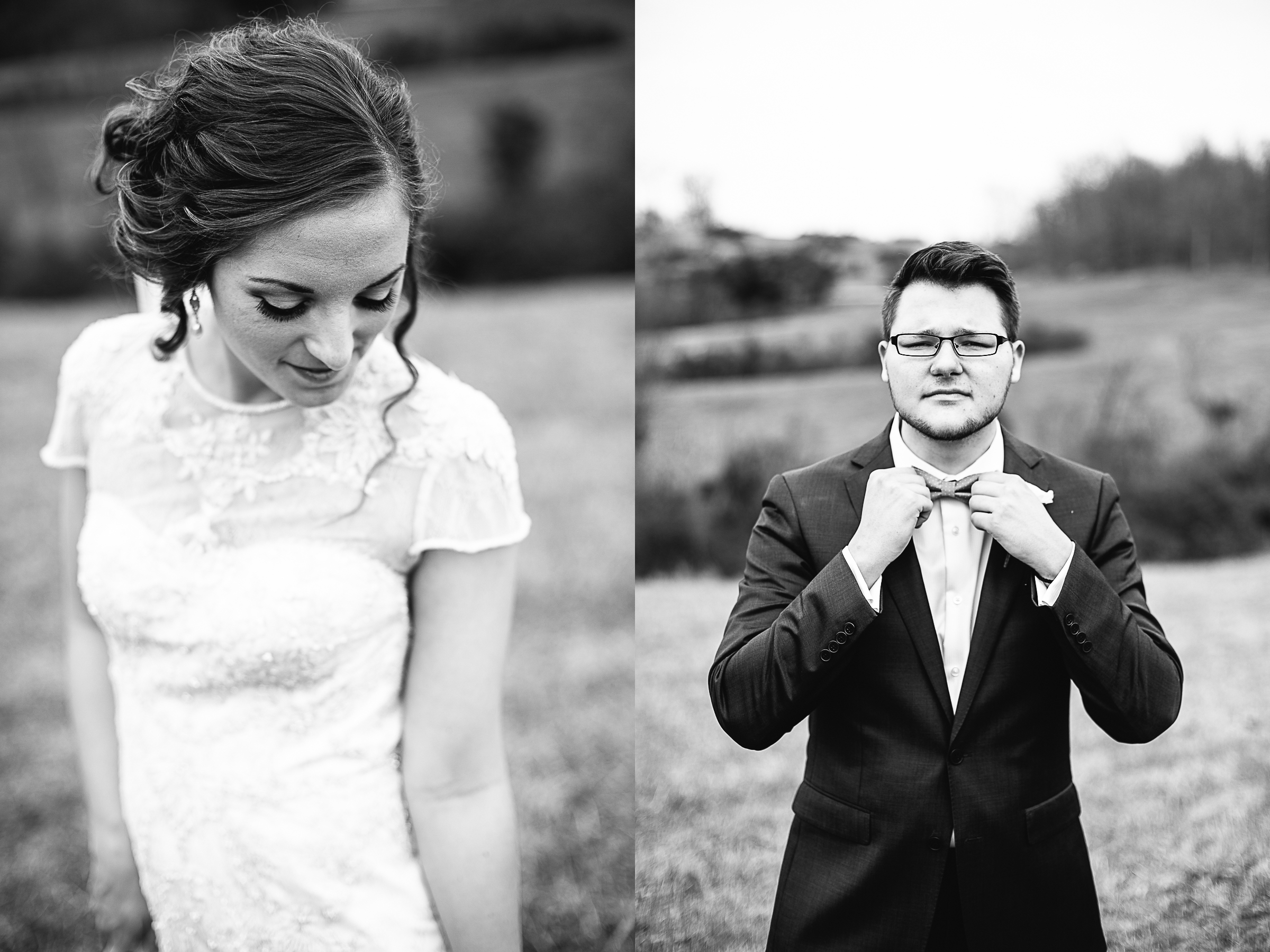 Sweet bride and groom by Corrie Mick Photography.jpg