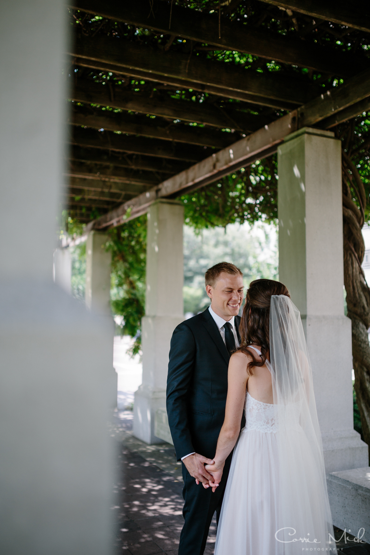 Elegant, Multi-Cultural Wedding - Corrie Mick Photography - Portland, Oregon-73.jpg