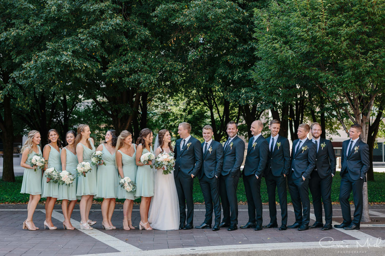 Elegant, Multi-Cultural Wedding - Corrie Mick Photography - Portland, Oregon-105.jpg