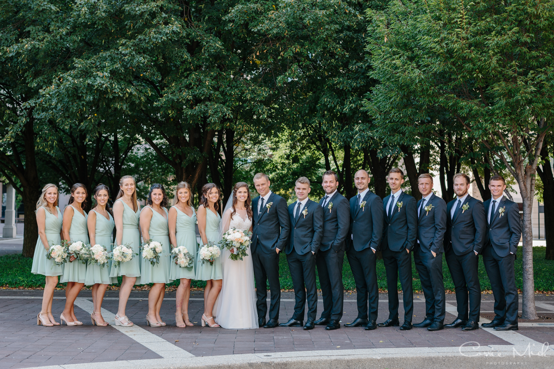 Elegant, Multi-Cultural Wedding - Corrie Mick Photography - Portland, Oregon-104.jpg