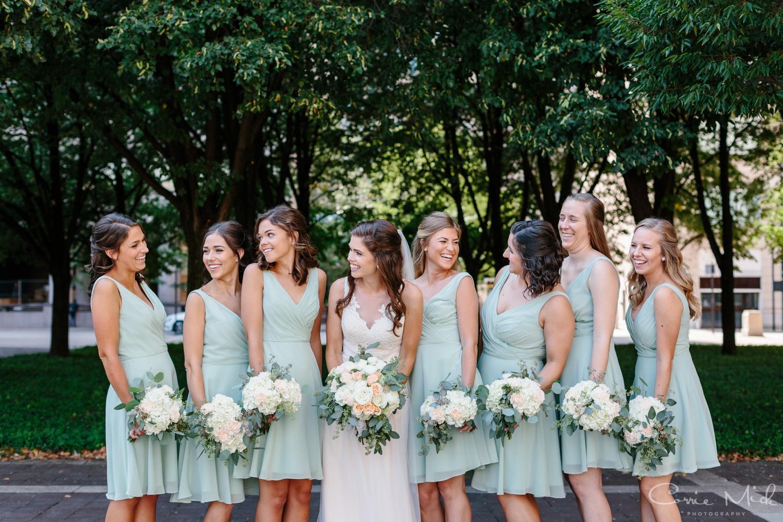 Elegant, Multi-Cultural Wedding - Corrie Mick Photography - Portland, Oregon-109.jpg