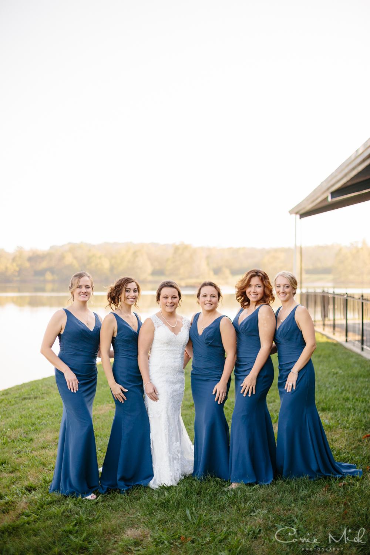Lake Lyndsay Wedding - Portland, Oregon Photographer - Corrie Mick Photography-144.jpg