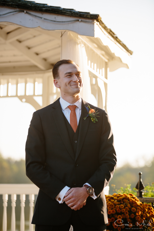 Lake Lyndsay Wedding - Portland, Oregon Photographer - Corrie Mick Photography-301.jpg