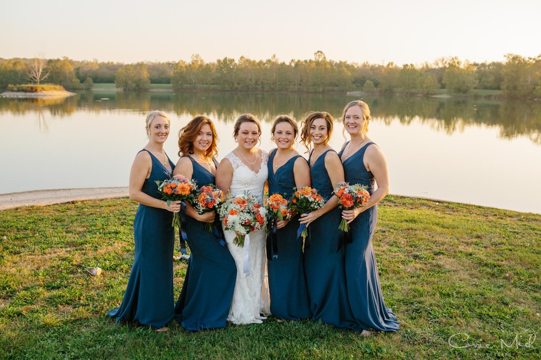 Lake Lyndsay Wedding - Portland, Oregon Photographer - Corrie Mick Photography-378.jpg
