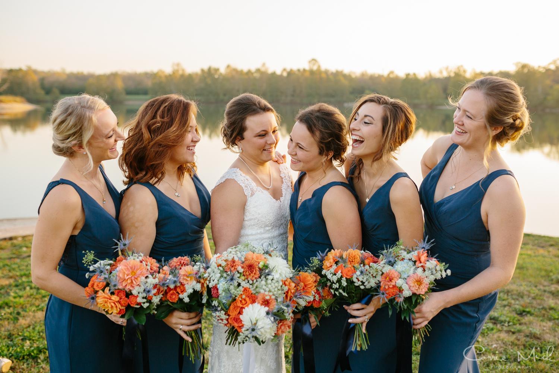 Lake Lyndsay Wedding - Portland, Oregon Photographer - Corrie Mick Photography-392.jpg