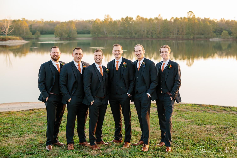 Lake Lyndsay Wedding - Portland, Oregon Photographer - Corrie Mick Photography-409.jpg
