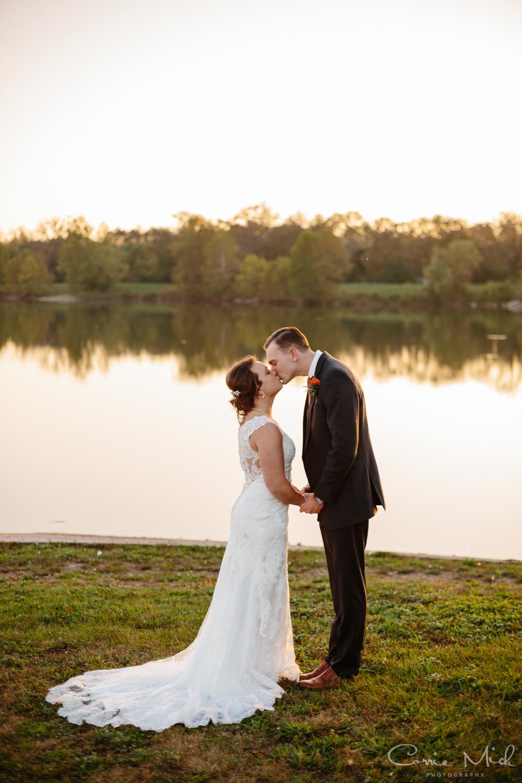 Lake Lyndsay Wedding - Portland, Oregon Photographer - Corrie Mick Photography-422.jpg