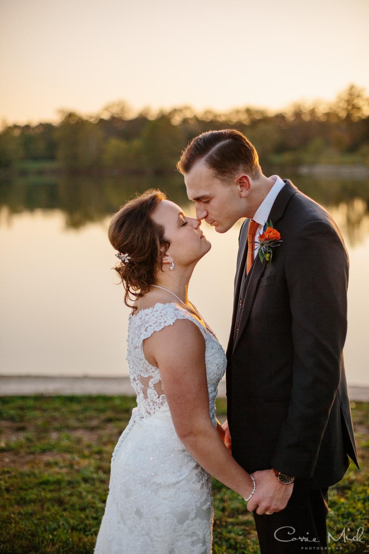 Lake Lyndsay Wedding - Portland, Oregon Photographer - Corrie Mick Photography-428.jpg