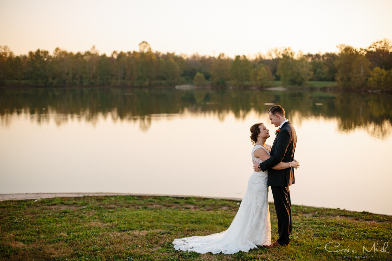 Lake Lyndsay Wedding - Portland, Oregon Photographer - Corrie Mick Photography-434.jpg