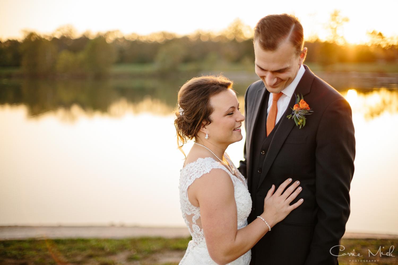 Lake Lyndsay Wedding - Portland, Oregon Photographer - Corrie Mick Photography-437.jpg
