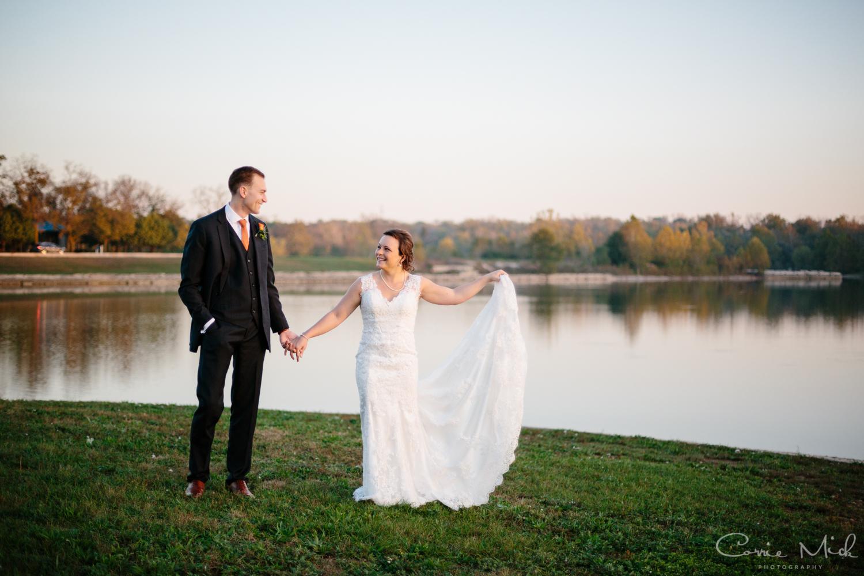 Lake Lyndsay Wedding - Portland, Oregon Photographer - Corrie Mick Photography-445.jpg