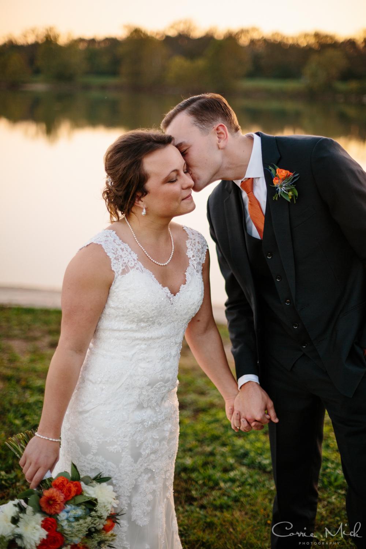 Lake Lyndsay Wedding - Portland, Oregon Photographer - Corrie Mick Photography-458.jpg