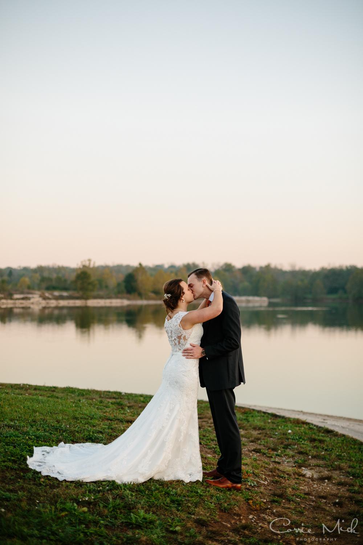 Lake Lyndsay Wedding - Portland, Oregon Photographer - Corrie Mick Photography-485.jpg