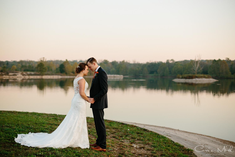 Lake Lyndsay Wedding - Portland, Oregon Photographer - Corrie Mick Photography-482.jpg