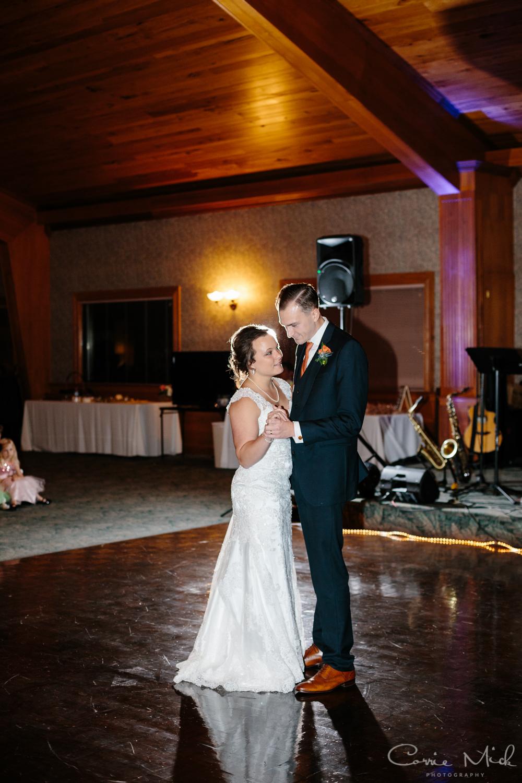 Lake Lyndsay Wedding - Portland, Oregon Photographer - Corrie Mick Photography-553.jpg