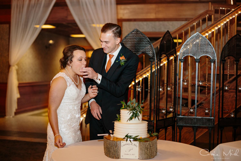 Lake Lyndsay Wedding - Portland, Oregon Photographer - Corrie Mick Photography-584.jpg