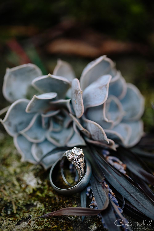 Clary Gardens Wedding - Portland, Oregon Photographer - Corrie Mick Photography-4.jpg