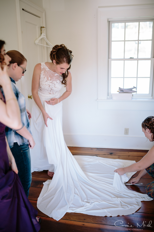 Clary Gardens Wedding - Portland, Oregon Photographer - Corrie Mick Photography-30.jpg