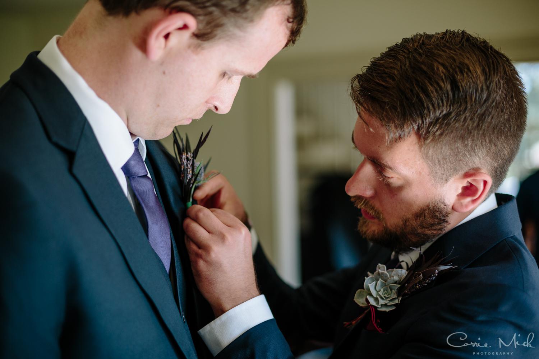 Clary Gardens Wedding - Portland, Oregon Photographer - Corrie Mick Photography-41.jpg