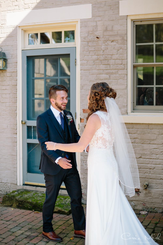 Clary Gardens Wedding - Portland, Oregon Photographer - Corrie Mick Photography-57.jpg