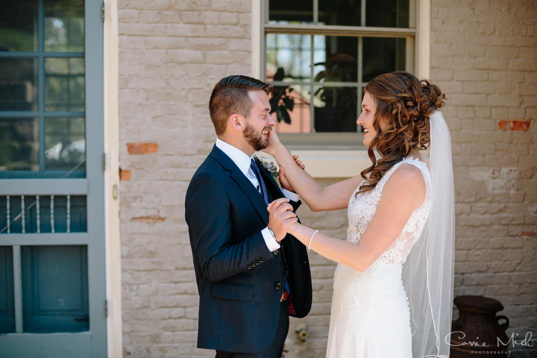 Clary Gardens Wedding - Portland, Oregon Photographer - Corrie Mick Photography-61.jpg