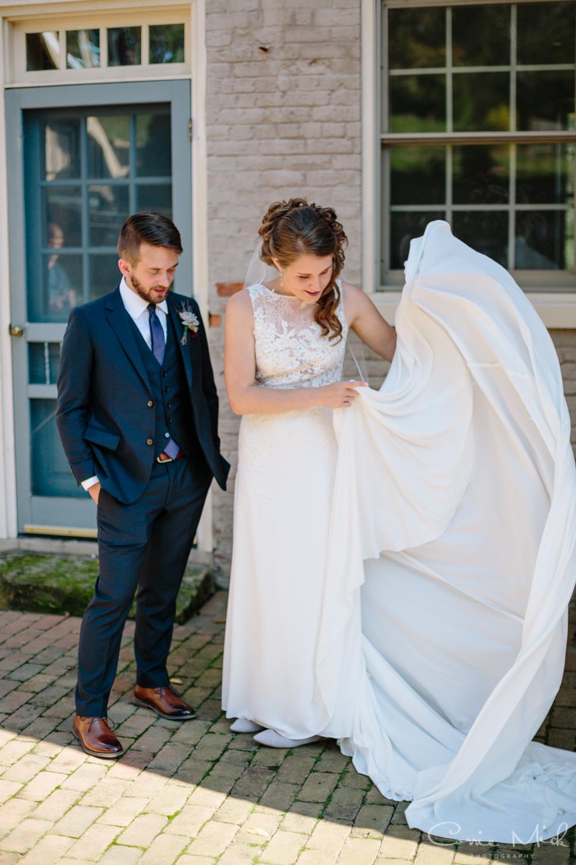 Clary Gardens Wedding - Portland, Oregon Photographer - Corrie Mick Photography-64.jpg