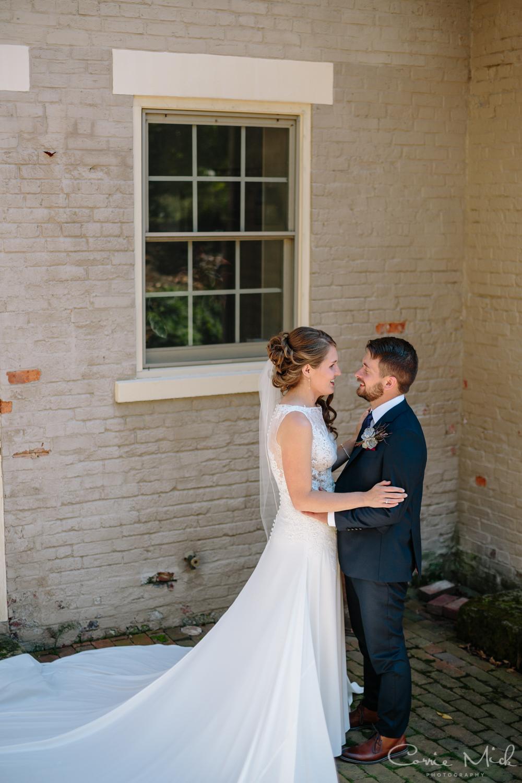 Clary Gardens Wedding - Portland, Oregon Photographer - Corrie Mick Photography-67.jpg