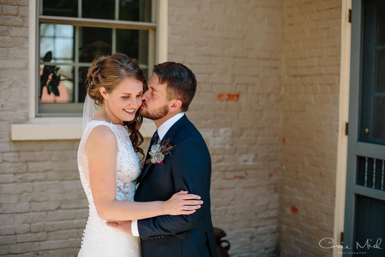 Clary Gardens Wedding - Portland, Oregon Photographer - Corrie Mick Photography-69.jpg