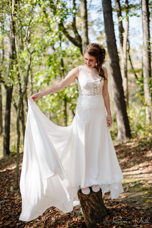 Clary Gardens Wedding - Portland, Oregon Photographer - Corrie Mick Photography-76.jpg