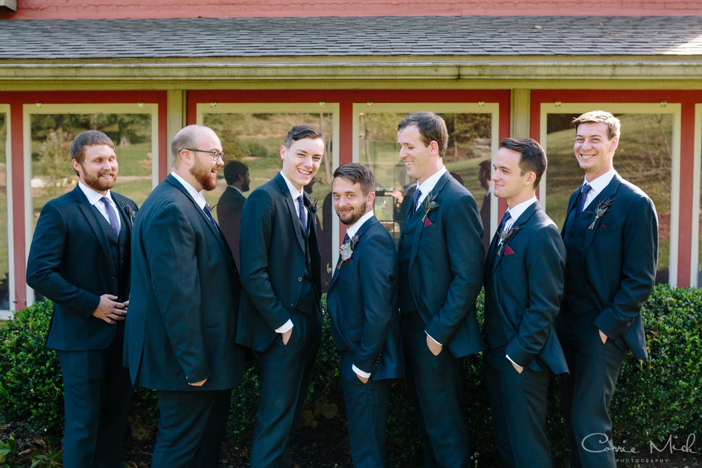 Clary Gardens Wedding - Portland, Oregon Photographer - Corrie Mick Photography-94.jpg