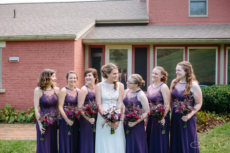 Clary Gardens Wedding - Portland, Oregon Photographer - Corrie Mick Photography-103.jpg