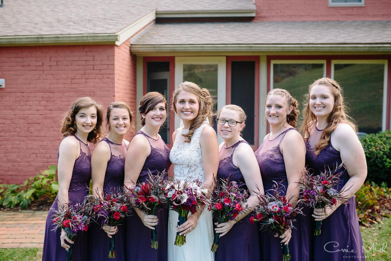 Clary Gardens Wedding - Portland, Oregon Photographer - Corrie Mick Photography-104.jpg