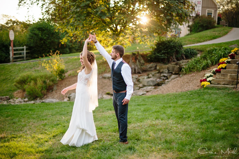 Clary Gardens Wedding - Portland, Oregon Photographer - Corrie Mick Photography-112.jpg