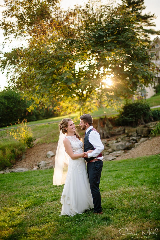 Clary Gardens Wedding - Portland, Oregon Photographer - Corrie Mick Photography-117.jpg
