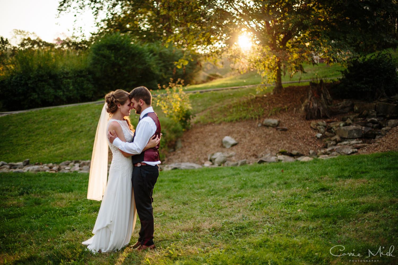 Clary Gardens Wedding - Portland, Oregon Photographer - Corrie Mick Photography-124.jpg