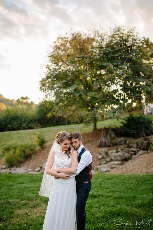 Clary Gardens Wedding - Portland, Oregon Photographer - Corrie Mick Photography-129.jpg