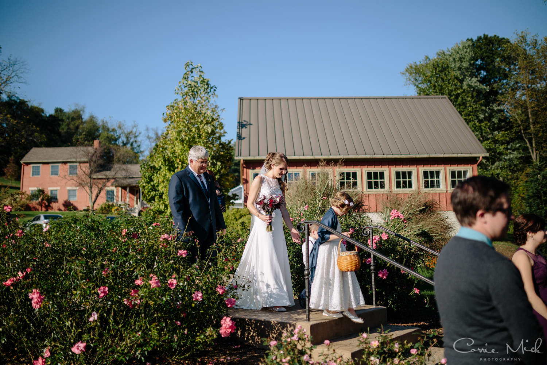 Clary Gardens Wedding - Portland, Oregon Photographer - Corrie Mick Photography-146.jpg