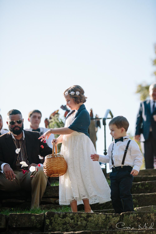 Clary Gardens Wedding - Portland, Oregon Photographer - Corrie Mick Photography-149.jpg