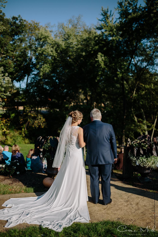 Clary Gardens Wedding - Portland, Oregon Photographer - Corrie Mick Photography-150.jpg