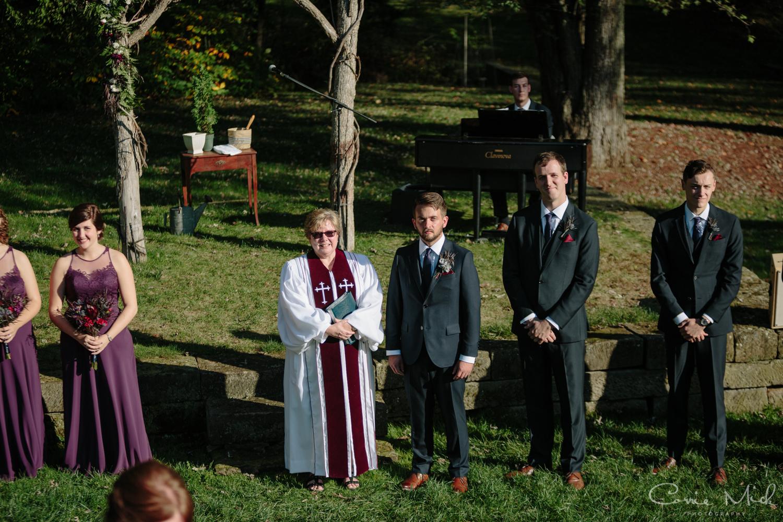 Clary Gardens Wedding - Portland, Oregon Photographer - Corrie Mick Photography-151.jpg