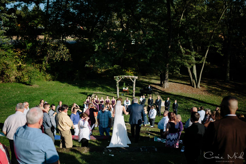 Clary Gardens Wedding - Portland, Oregon Photographer - Corrie Mick Photography-155.jpg