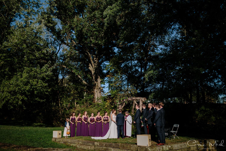 Clary Gardens Wedding - Portland, Oregon Photographer - Corrie Mick Photography-161.jpg