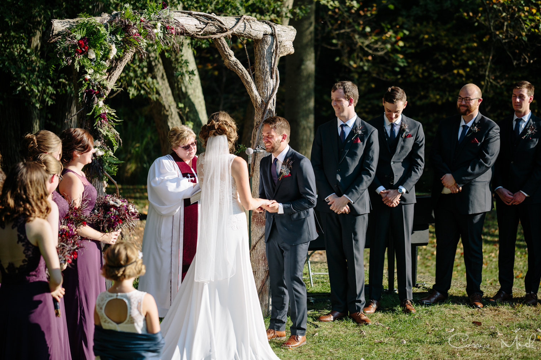 Clary Gardens Wedding - Portland, Oregon Photographer - Corrie Mick Photography-176.jpg